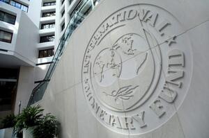 МВФ погіршив прогноз зростання ВВП України до 3,5% у 2021 році