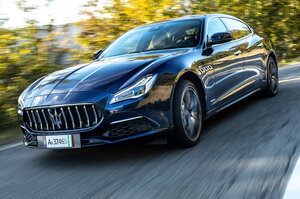 Stellantis перенесе на завод в Турині випуск електрокарів та трьох моделей Maserati