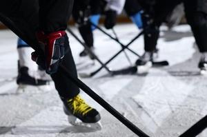 Parimatch і хокейний клуб «Сокіл» оголосили про початок співпраці