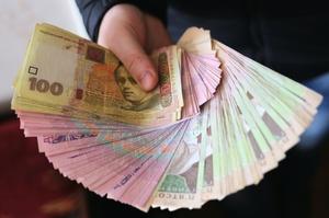 Мінфін продав держоблігацій на 514 млн грн