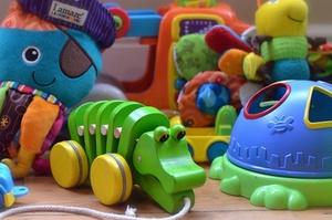 У Каліфорнії влада заборонила ділити іграшки в магазинах по відділах «для дівчаток» і «для хлопчиків»