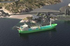 Норвегія побудує перші в світі судна, які перевозитимуть виловлений з атмосфери CO2