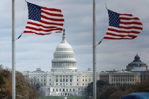 Конгрес США схвалив тимчасове підвищення ліміту держборгу для уникнення дефолту