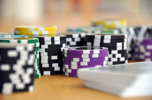 Виграші гравців азартних ігор оподатковуватимуться від десяти мінімальних зарплат