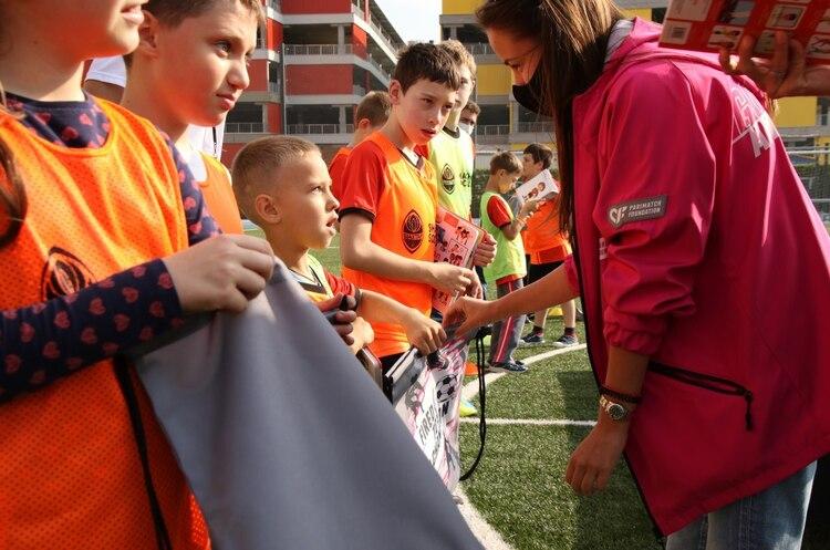 Возможности без ограничений: почему детям с инвалидностью важно заниматься спортом