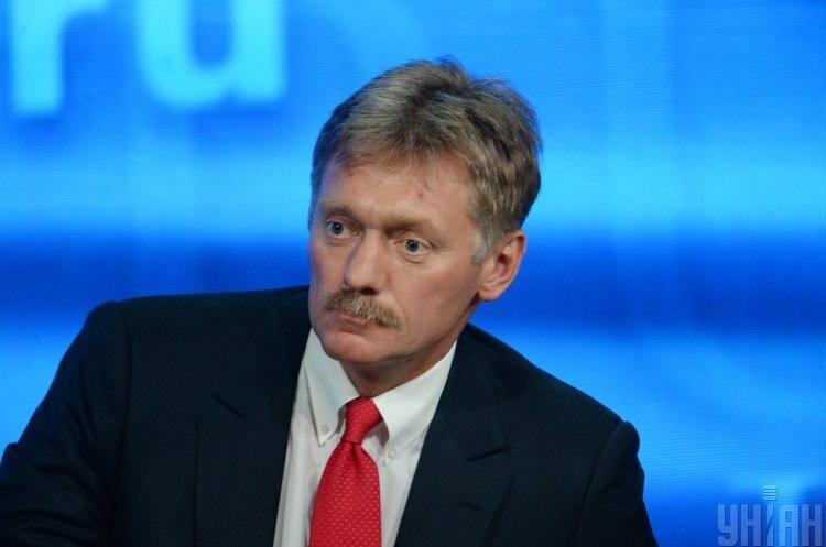 Кремль назвав умови, за яких Росія готова збільшити транзит газу через Україну