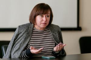 Наталія Козловська: «Ні Мінрегіон, ні ДІАМ не мають повноважень, щоб забезпечити дотримання домовленостей між інвестором і забудовником»