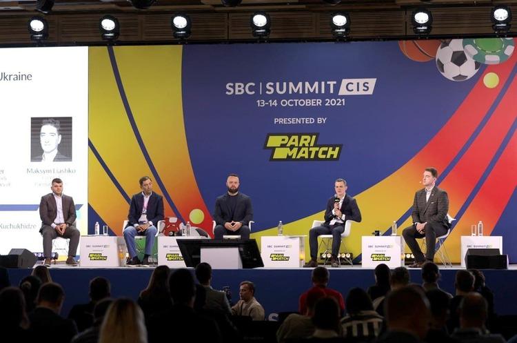 Україна стає ключовим регіоном у розвитку гемблінгового ринку Східної Європи