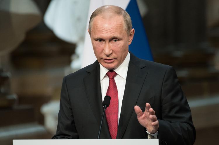 «Труба лопне»: Путін пояснив, чому Росія не збільшуватиме транзит газу через Україну