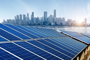У Китаї вартість сонячної енергії зрівнялася в ціні з енергією вугілля