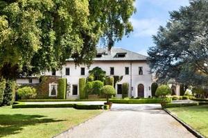 Ілон Маск змушений терміново продати свій будинок в Каліфорнії зі знижкою