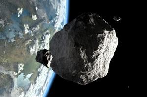 Космічний зонд Lucy полетів у космос вивчати астероїди