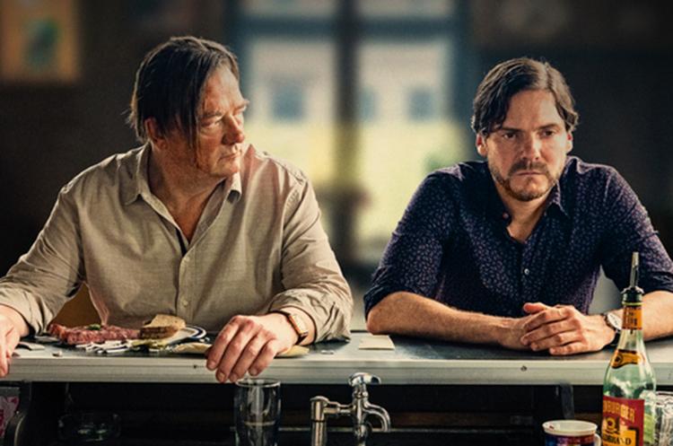 Тиждень німецького кіно-2021: «Поганий сусід» Даніеля Брюля