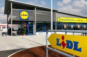 Німецька мережа супермаркетів Lidl готується вийти на український ринок – ЗМІ
