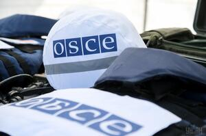 ОБСЄ призупинила місію на Донбасі через протести біля штаб-квартири в окупованому Донецьку