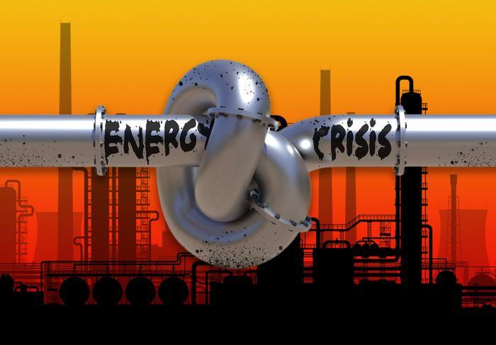 Глобальна енергокриза: три думки експертів про зліт цін на газ і вугілля