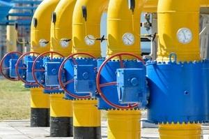 Європа почала опалювальний сезон з мінімальним обсягом газу у сховищах