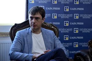 ВАКС виправдав ексміністра інфраструктури Омеляна