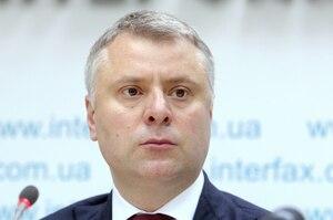 Вітренко спростував заяву Путіна про крадіжку Україною транзитного газу