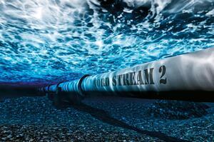 Першу нитку газопроводу«Північний потік-2» заповнили технічним газом
