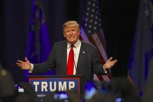Після того, як Трамп припинив бути президентом, телеаудиторія в США різко зменшилася