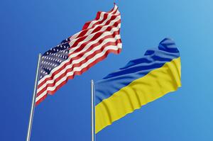 Україна отримала другу партію вантажу безпекової допомоги від уряду США