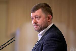 Верховна Рада обрала Олександра Корнієнка першим віцеспікером парламенту