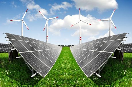 Зберегти «зелені» інвестиції. Особливості захисту відновлюваної енергетики