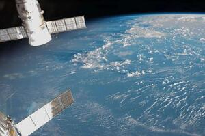 Приватні інвестиції в космічні компанії тільки в 2021 році перевалили за $10 млрд