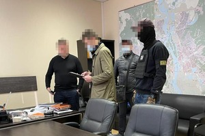 Силовики провели обшуки в «Київтеплоенерго»