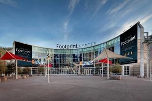 Одноразовий посуд для фанатів баскетболу: арена НБА у Аризоні відмовляється від пластику