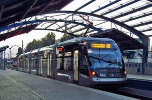Світовий банк надасть $39 млн на розвиток лінії швидкісного трамвая у Києві