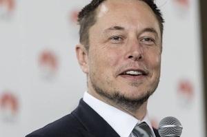 Ілон Маск стане першим у світі трильйонером
