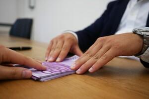 Банки видали малому та середньому бізнесу кредитів за держгарантіями на шість млрд грн