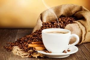 Через кліматичні потрясіння в Бразилії в усьому світі зросла ціна на кавові зерна
