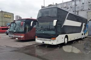 Автобуси не виходять на маршрути через нові правила міжобласних перевезень в Україні – ЦТС