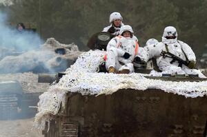 Лондон веде перемовини про продаж ракет Україні – The Times