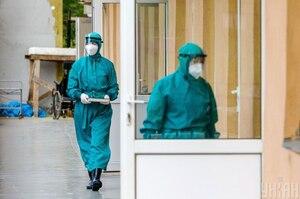 Новий антирекорд: в Україні за добу зафіксували 23 785 нових випадків COVID-19