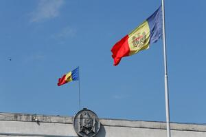 Уряд Молдови запровадив надзвичайний стан на всій території країни через газову кризу