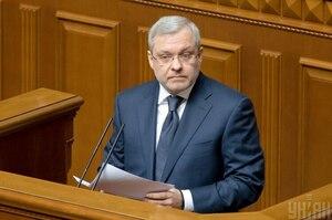 Україна планує збільшити імпорт газу зі Словаччини – Галущенко