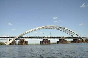 Справа Подільського мосту: прокуратура передала АРМА понад 8 млн грн