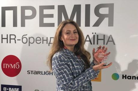 ПУМБ представив спеціальну номінацію на премії «HR-Бренд 2021»