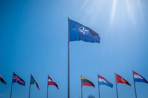 НАТО заснувало інноваційний безпековий фонд на 1 млрд євро