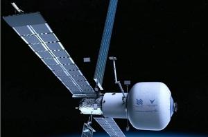 Три американських компанії запустять у космос приватну космічну станцію