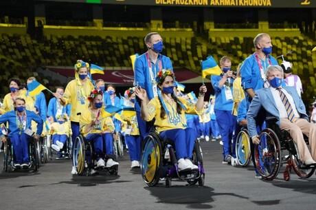 Таємниці українського золота: Валерій Сушкевич – про чинники перемоги на Паралімпіаді в Токіо