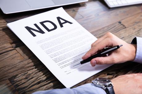 Захист конфіденційності: чи працює NDA в Україні