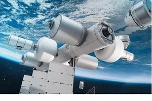 Компанія Джеффа Безоса планує створити власну космічну станцію «Орбітальний риф»