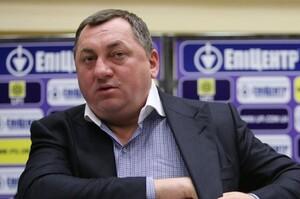НАЗК перевіряє причетність нардепа Гереги до бізнесу в тимчасово окупованому Криму