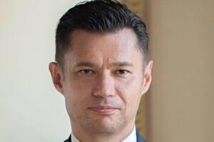 Колишній посол України в Австрії став радником у «Нафтогазі»