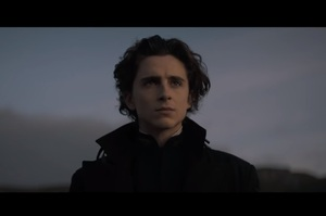 Legendary оголосила, коли вийде друга частина фільму «Дюна»